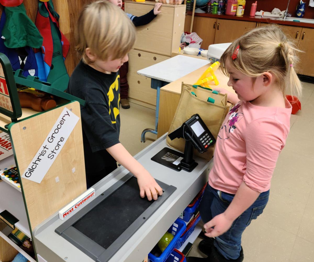 Gilchrest preschool