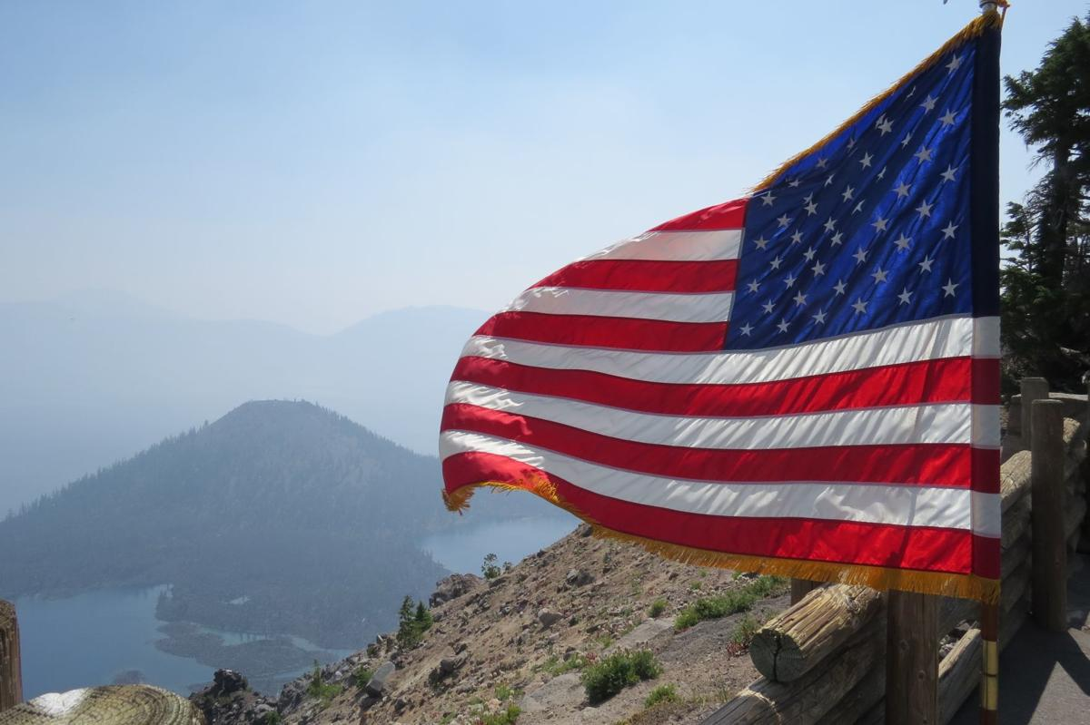 Crater Lake welcomes 12 new citizens
