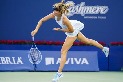 US Open Draw Tennis