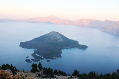 Additional state protections considered for Crater, Waldo lakes