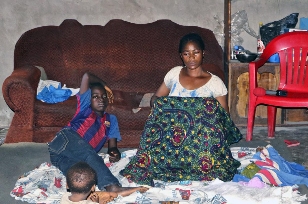 Congo Ebola Vaccine Stopping a Killer
