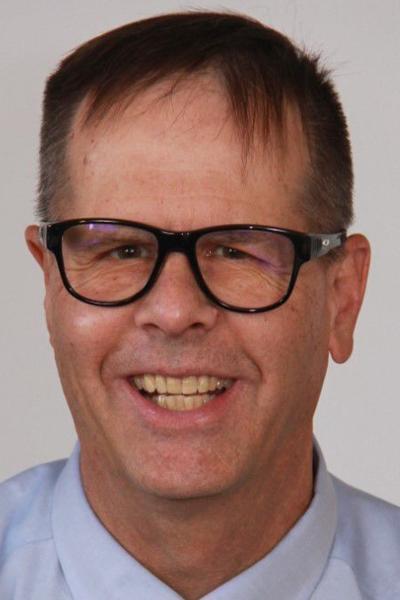 Dr. Grant Niskanen