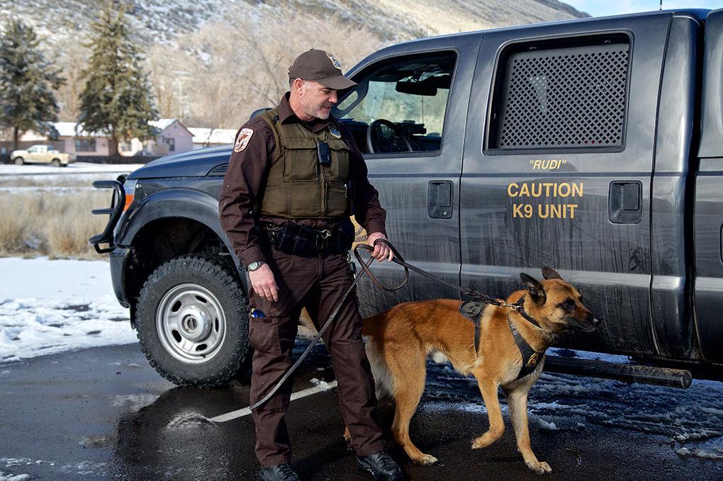 Klamath wildlife refuges increase security oregon for Oregon department of fish and wildlife jobs