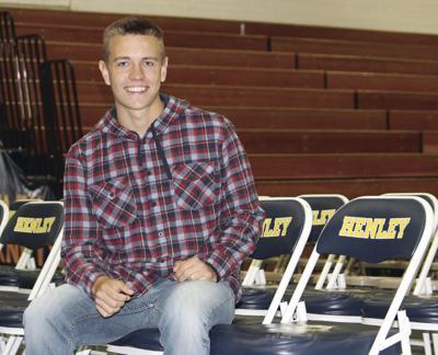 Henley High School: Steven Cohara