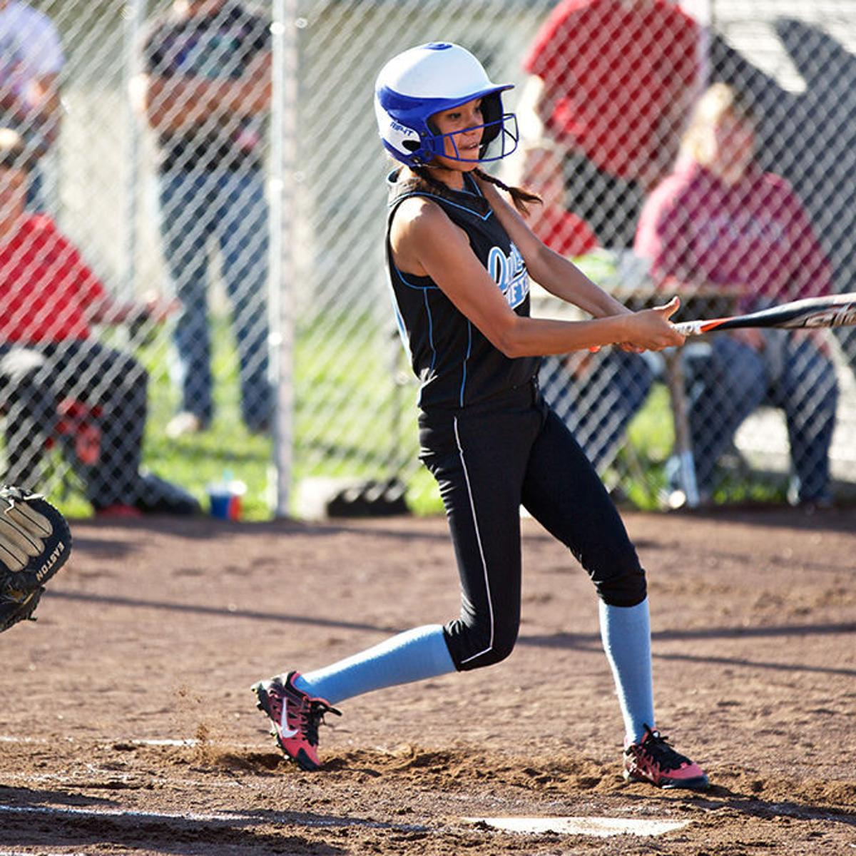 Chiloquin softball player is unstoppable | Sports