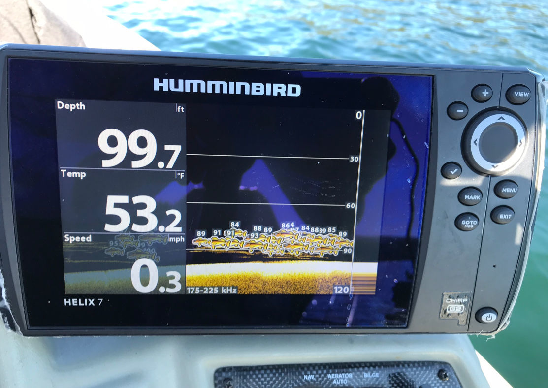 Depth finders for dummies | Outdoors | heraldandnews com