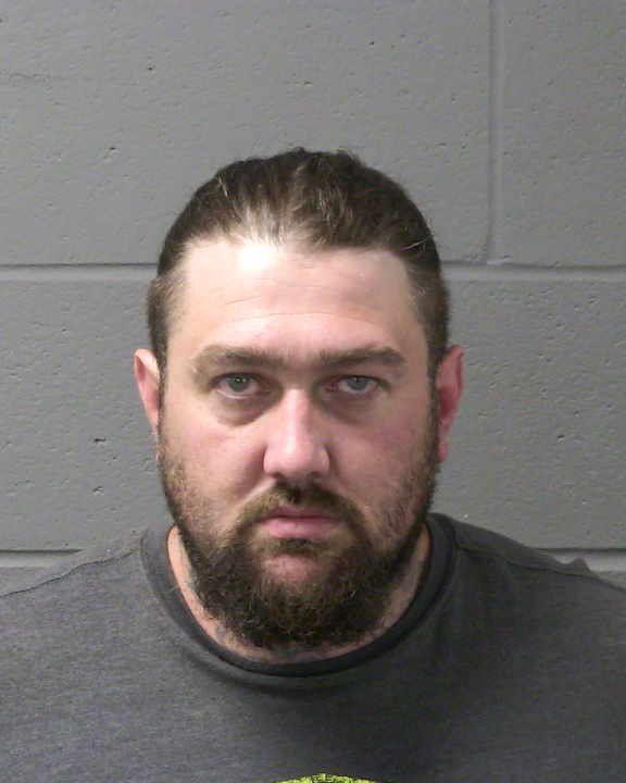 Klamath Falls man arrested for pocket knife threats | Police