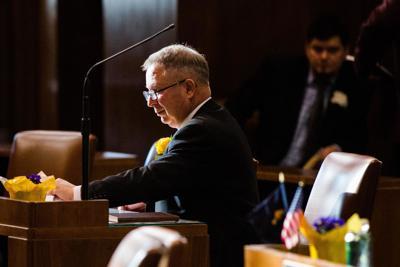Oregon Lawmakers Unveil Their Plan To Curb Carbon Emissions