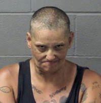Stacy Machelle Cummings, 48.
