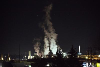 Oregon Legislature Treads Carefully Toward Pricing Carbon
