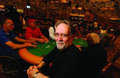 Indian tribes and expanding casinos