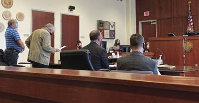 Matlick pleads guilty