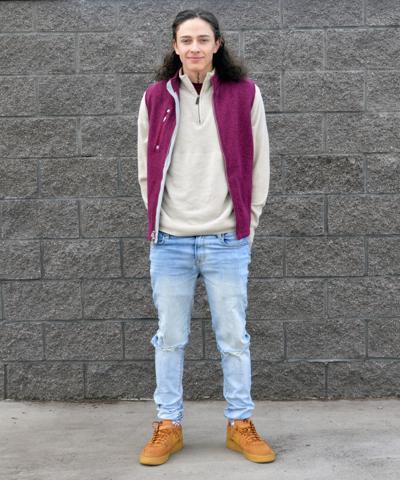 Holden Gallagher aka Kid Koda