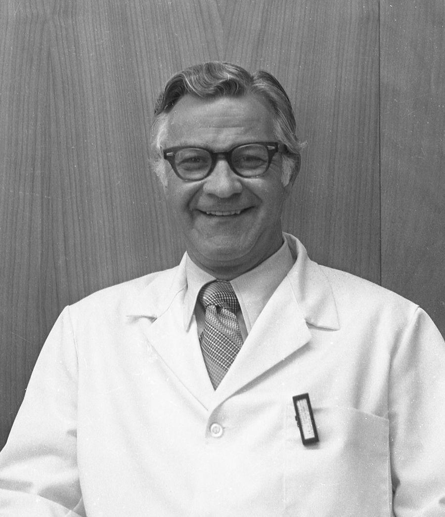 Dr. George Nicholson
