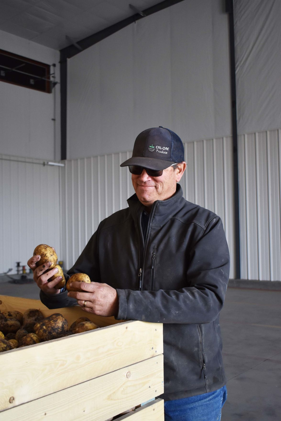 Cal-Ore keeps pace with potato consumers