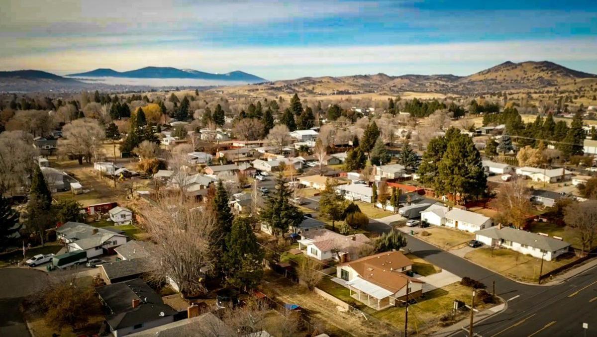 Klamath Falls homes for sale