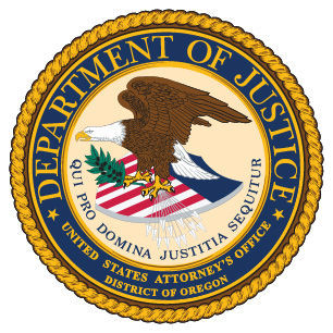 Dept. of Justice