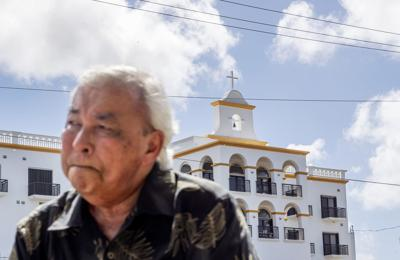 The Reckoning Guam Church Abuse