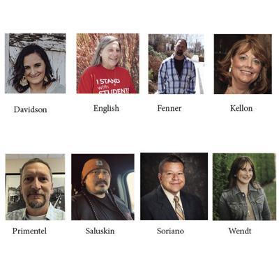 Klamath Falls city schools board candidates