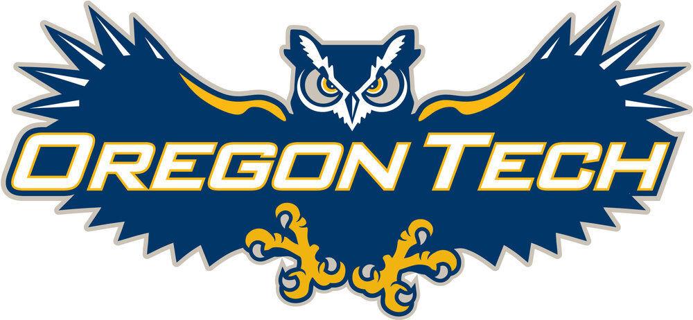 Oregon Tech owl