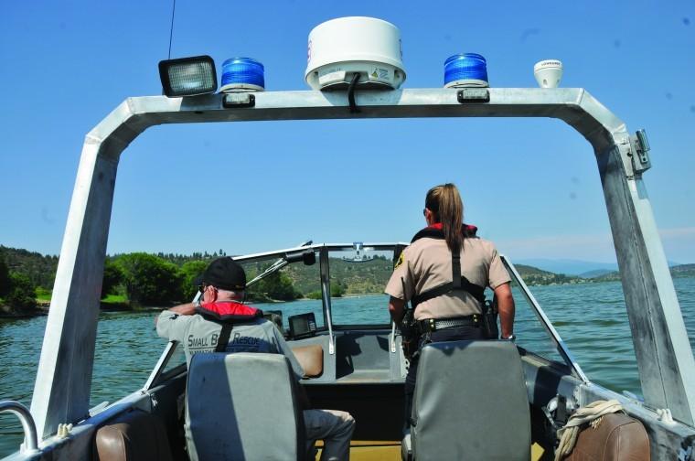 Marine Patrols Merge Forces Members Heraldandnews Com