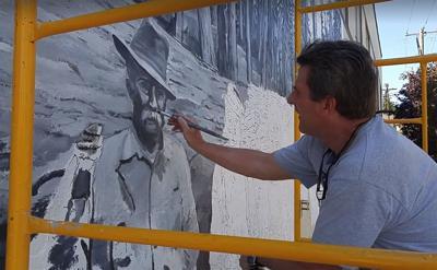 7-31 murals tour