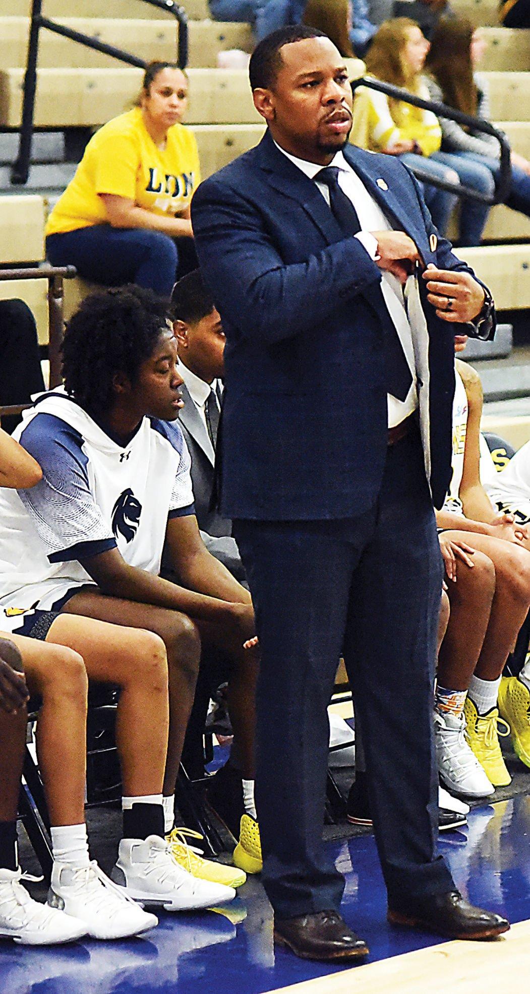 Jason Burton national coach of the week