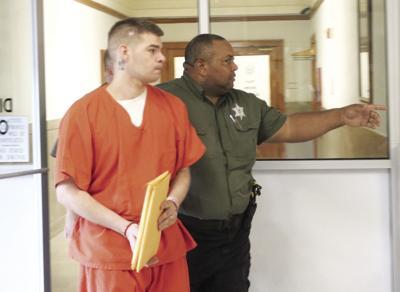Kelley pleads guilty to 2014 capital murder | News | heraldbanner com