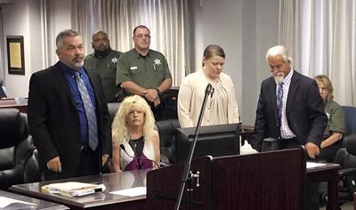Chacey Poynter convicted of murder
