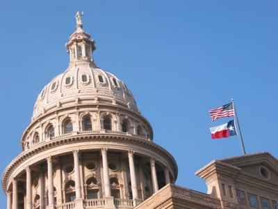 Texas House approves redistricting