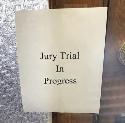 Testimony begins