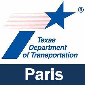 TxDOT Paris District