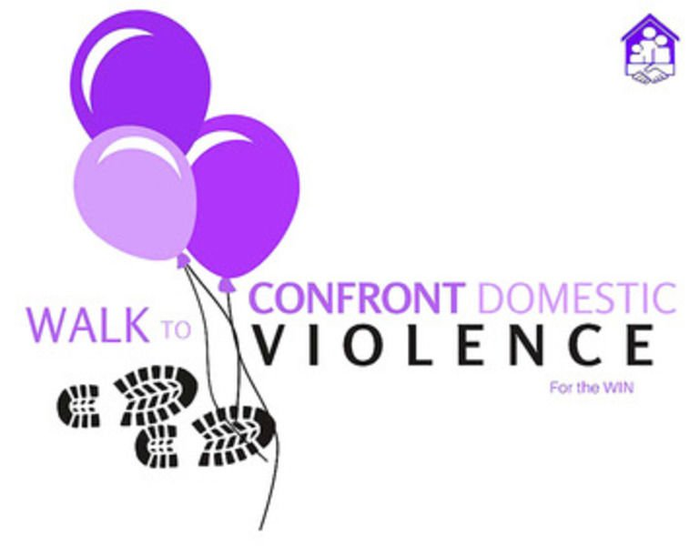 Domestic Violence Awareness Month in Hattiesburg
