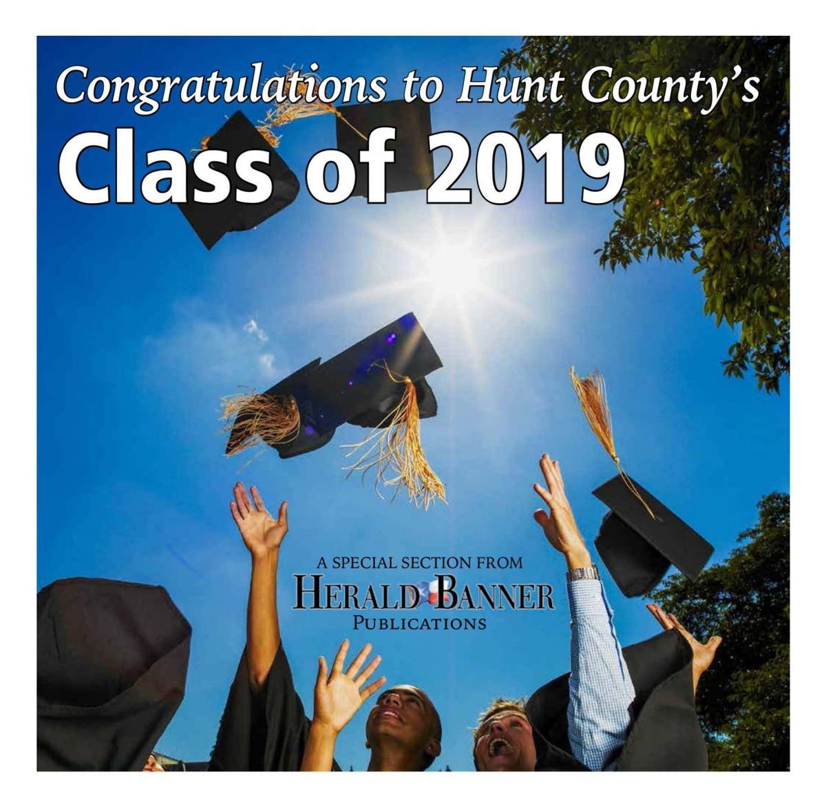 Graduation Tab 2019