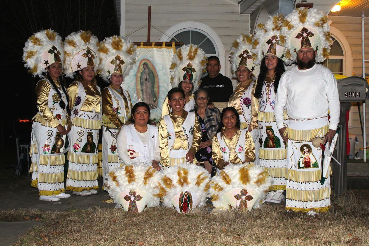 120719 danza guadalupana group