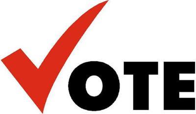 Vote totals
