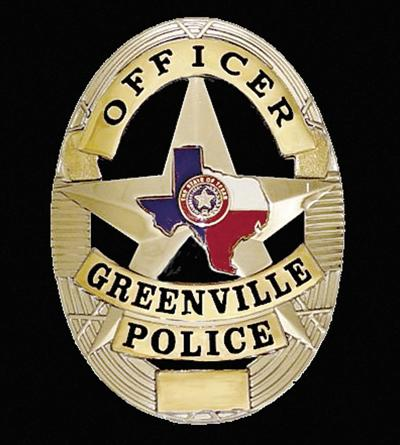 Greenville Police Department