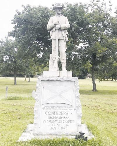 Memorial removed