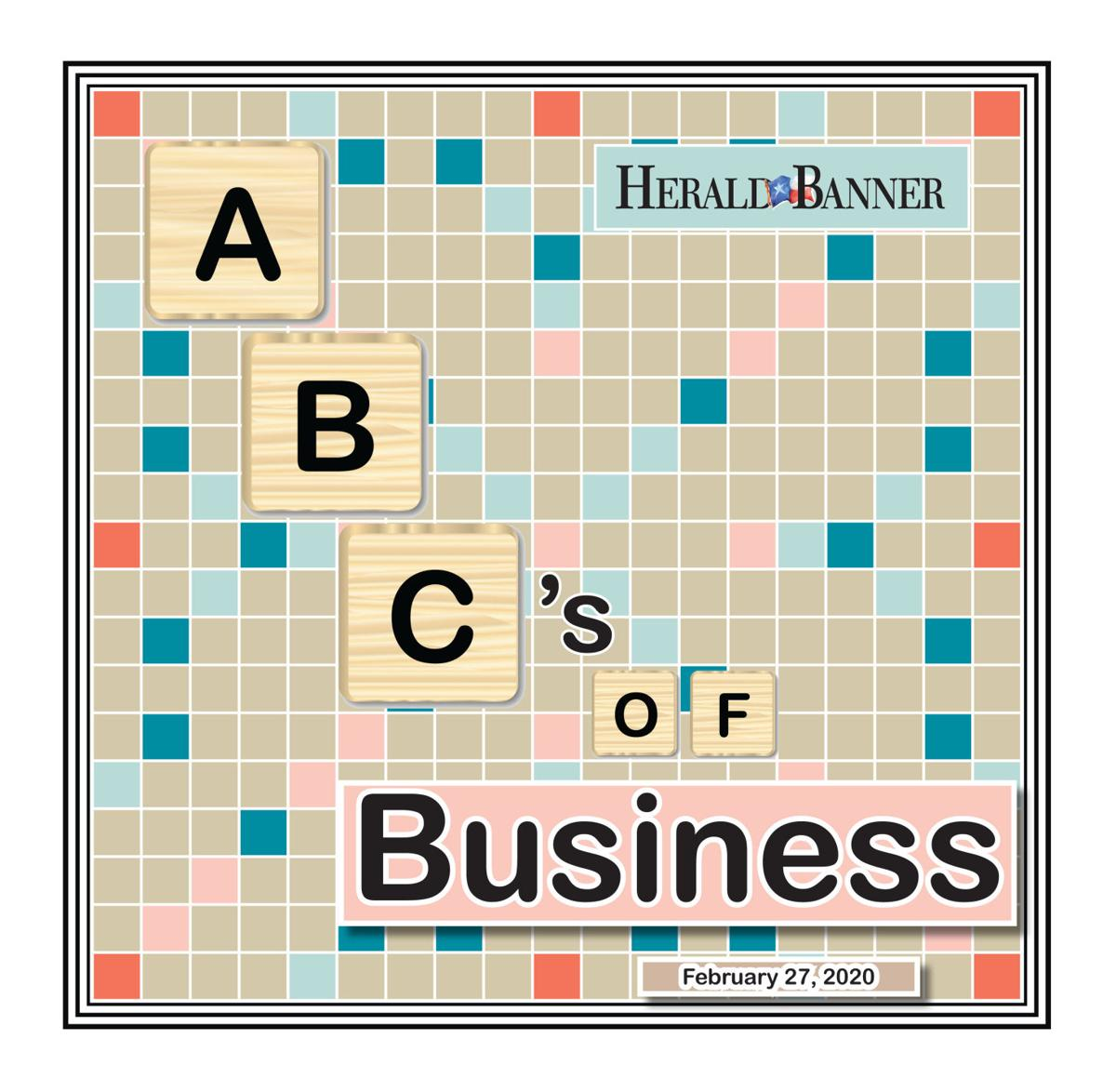 ABC's of Business 2020