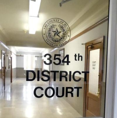 Trial scheduled