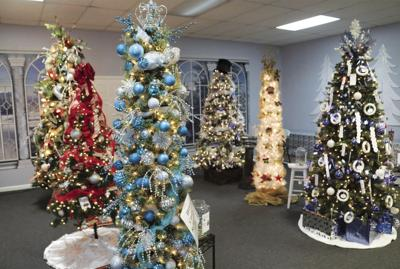 festival of trees fundraiser event is nov 29 voting open now