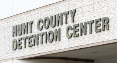 Hunt County Detention Center