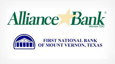 Alliance Bank to expand, acquire Mount Vernon's First