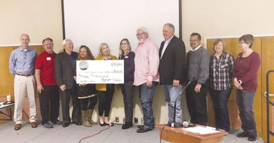 Chamber Non-Profit of the Year