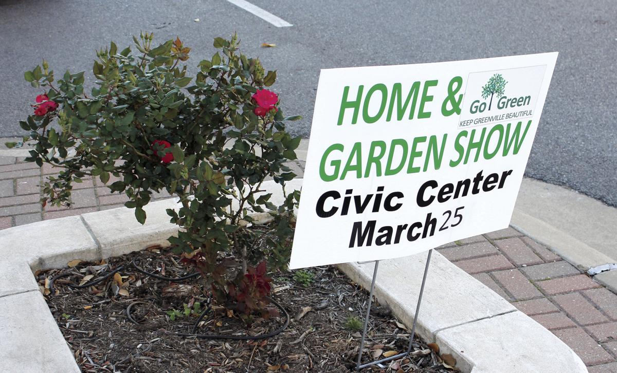 Keep Greenville Home And Garden Show Saturday Community