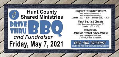 FISH fundraiser