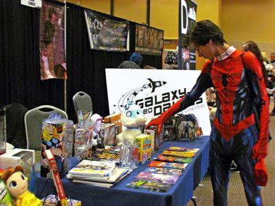 Comic Expo