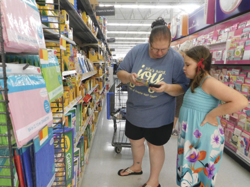 School districts provide lists for 2018-19 supply lists