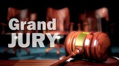 Grand jury convenes