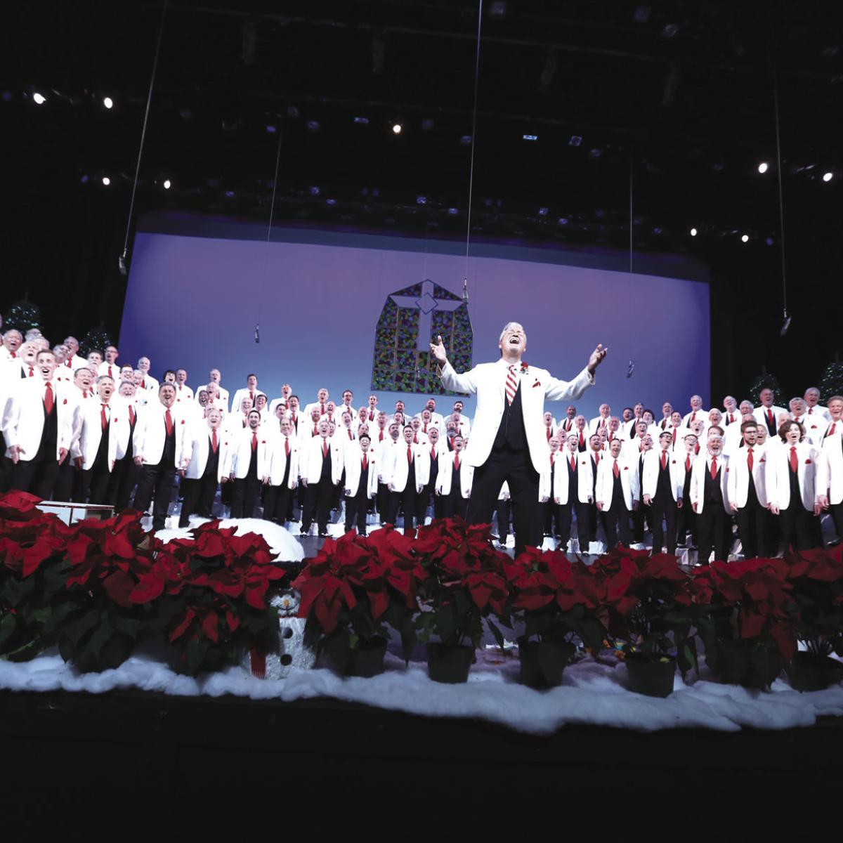 A Polar Express Christmas: 'Vocal